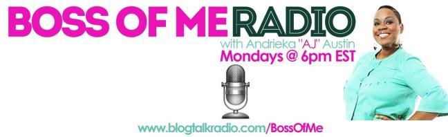 2015 Boss Of Me Radio Banner