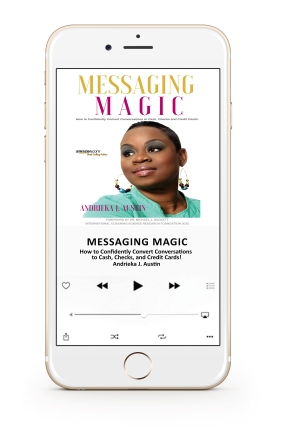 READ THE BOOK] : Messaging MAGIC