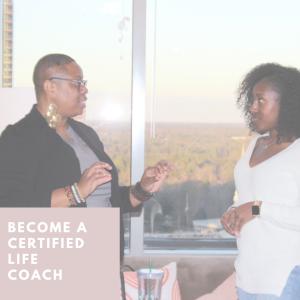 Andrieka J. Austin - Master Life Coach Trainer
