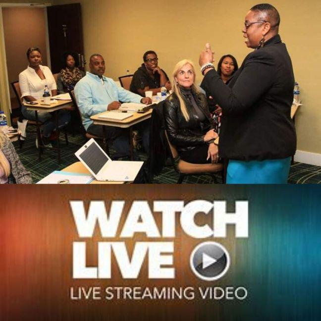 Life Coach Livestream