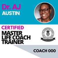 Black Life Coach Certification Training for Black Women of Faith - www.blacklifecoachtraining.com
